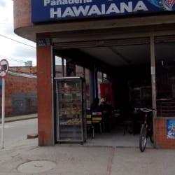 Panaderia Cafeteria Hawaiana en Bogotá