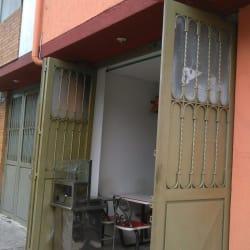 Panaderia Carrera 58 en Bogotá