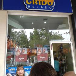 Grido - Mall Plaza Vespucio en Santiago