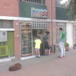 Panadería la baguetta en Bogotá