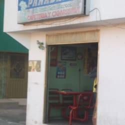 Panadería el gran san marcos en Bogotá