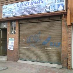 Cortinas Nuevas Tendencias en Bogotá