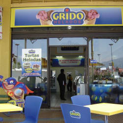 Grido - Strip Center Puente Alto en Santiago