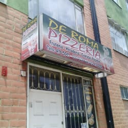 de Roma Pizzeria  en Bogotá