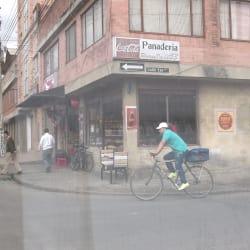 Panadería ricuras de la 63 en Bogotá