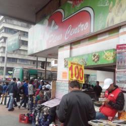 Panaderia Pleno Centro en Bogotá