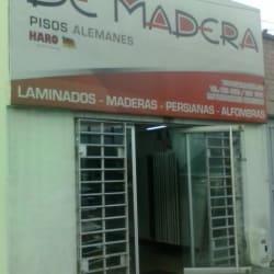 Demadera Calle 127D  en Bogotá
