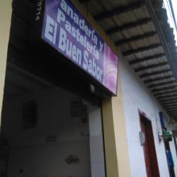 Panaderia y Pasteleria el Buen Sabor en Bogotá