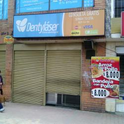Dentylaser  en Bogotá