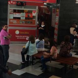 Sencillito - Subcentro Escuela Militar en Santiago