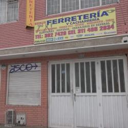 Discolser Ferreteria y Cacharreria en Bogotá