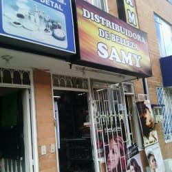 Distribuidora de Belleza Samy en Bogotá