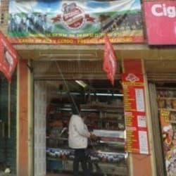 Distribuidora de Carnes El Triunfo en Bogotá