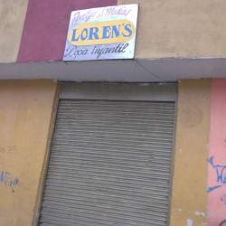 Pantis & medias loren´s en Bogotá