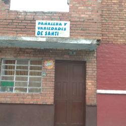 Pañalera y Variedades De Santi en Bogotá