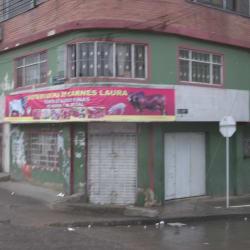 Distribuidora de Carnes Laura en Bogotá