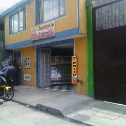 Distribuidora de Pollos Sandry's  en Bogotá