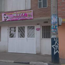 Distribuidora de Productos de Belleza Mati en Bogotá