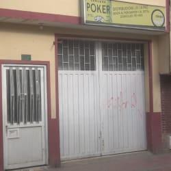 Distribuidora J.R La Paz en Bogotá