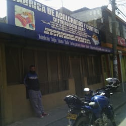 Distribuidora Kalu 2 en Bogotá
