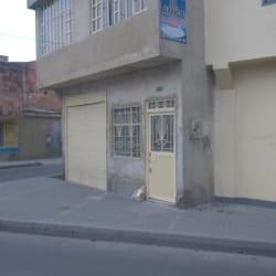 Papeleria y Cacharreria El Amigo en Bogotá