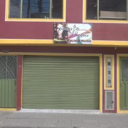 Color Styles en Bogotá