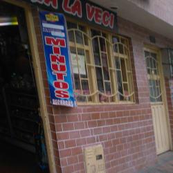 Papeleria La Veci en Bogotá