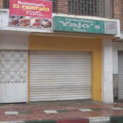 Comidas Rápidas Yajo´s en Bogotá