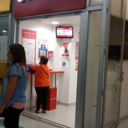 Sencillito - Mall Paseo Arauco Estación en Santiago