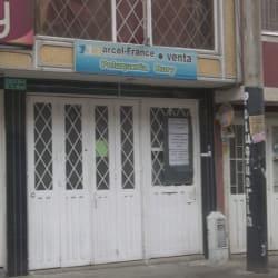 Peluquería nury en Bogotá