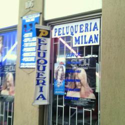 Peluqueria Milan en Bogotá