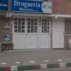 Drogueria Beraca Kairos en Bogotá