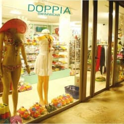 Doppia Store Carrera 12 con 93 en Bogotá