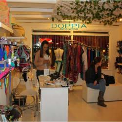 Doppia Store Calle 82  en Bogotá