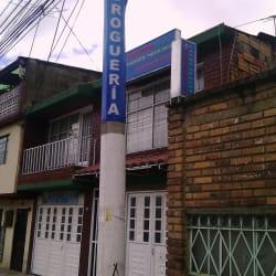 Drogueria Farma Segura en Bogotá