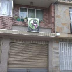 Petit en Bogotá