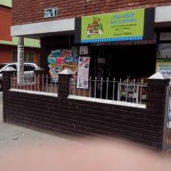Pet Shop La Campiña en Bogotá