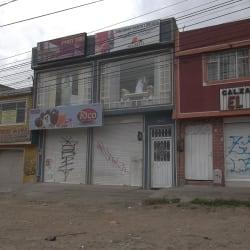 Pinturas santa librada en Bogotá