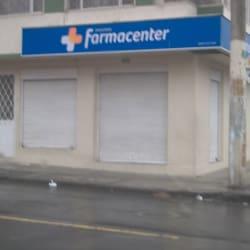 Farmacenter Mercy del Pilar en Bogotá