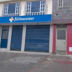Drogueria Farmacenter Carrera 14 en Bogotá