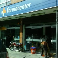 Farmacenter Universal de la 156 en Bogotá