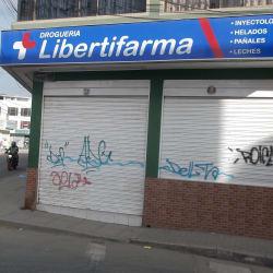 Droguería Libertifarma en Bogotá