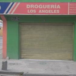Drogueria Los Angeles en Bogotá
