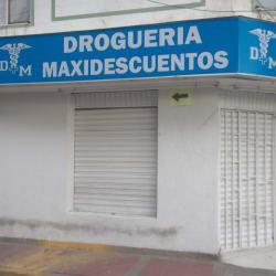 Droguería Maxidescuentos  en Bogotá