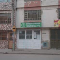 Drogueria Mendez # 2 en Bogotá