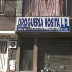 Drogueria Rostia L.D. en Bogotá