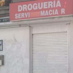 Droguería Servifarmacia R.  en Bogotá