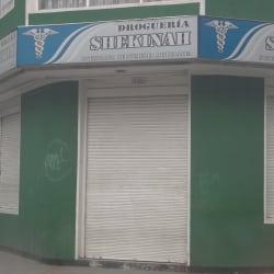 Droguería Shekinah en Bogotá