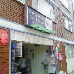 Drogueria Solo Drogas del Norte en Bogotá