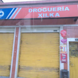 Droguería Xilka en Bogotá